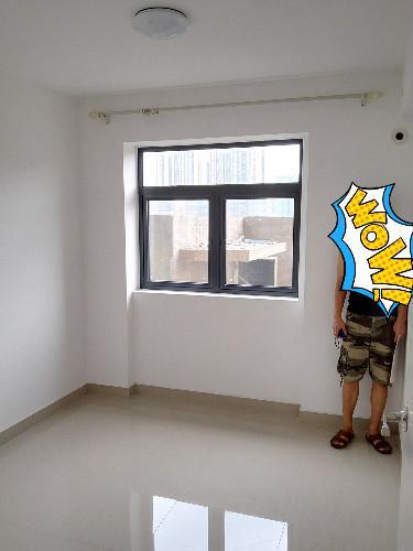小房间装修图片 阳台 落地窗