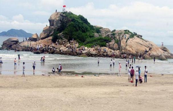 【图】(每周六,日)惠东狮子岛海岸线穿越 拾海星 捡贝壳一日游