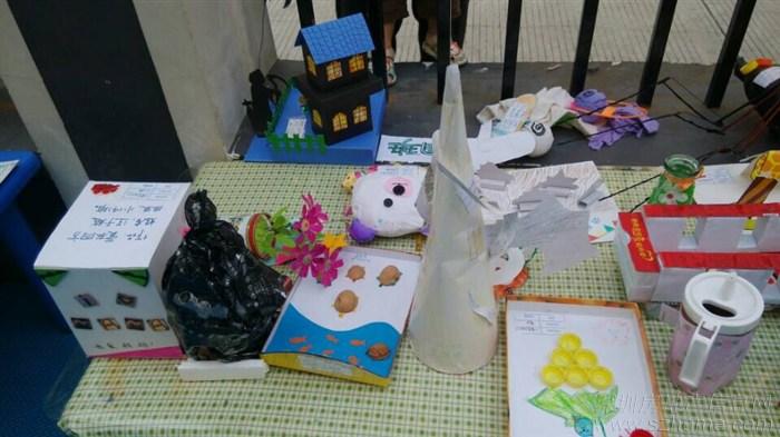 > 分享万圣节幼儿园的手工作品!以后手工作业不用愁了!图片