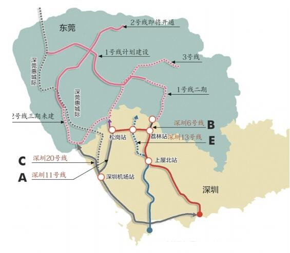 急,给张东莞石龙镇的地图,越详细越好,,谢谢!