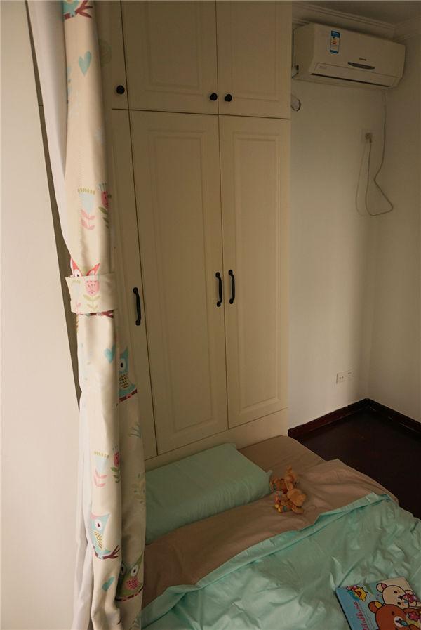 格的三室小洋房装修日记