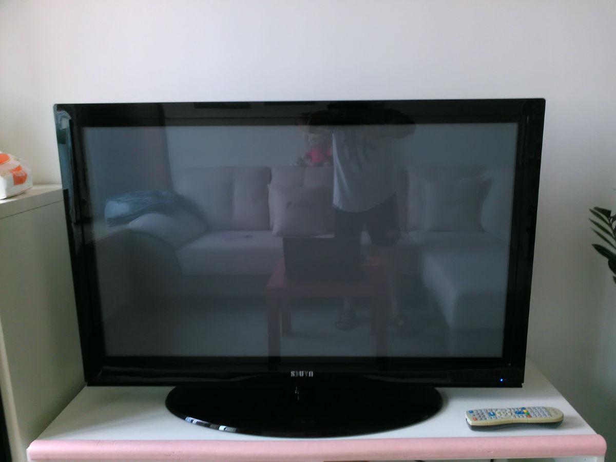 杂牌42寸等离子电视机,求懂行者回收