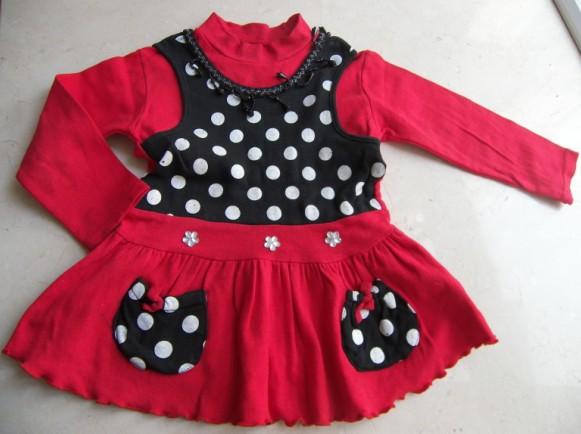 > 20150122---2-4岁女宝宝衣服清理