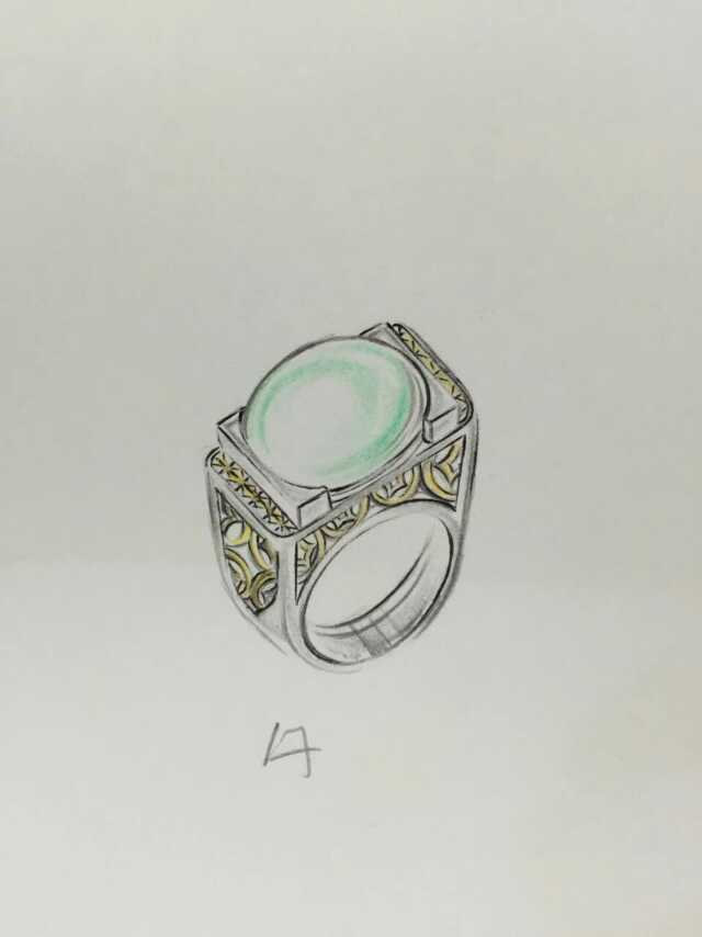 购物 首饰精品  > 珠宝设计图