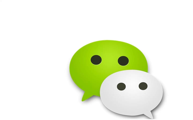 全人类都在微信朋友圈做同一件事—— 找广告. 为什么?