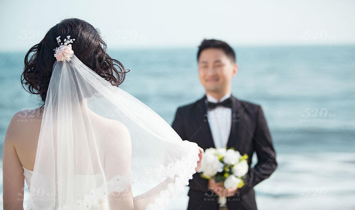 深圳婚纱店有哪些
