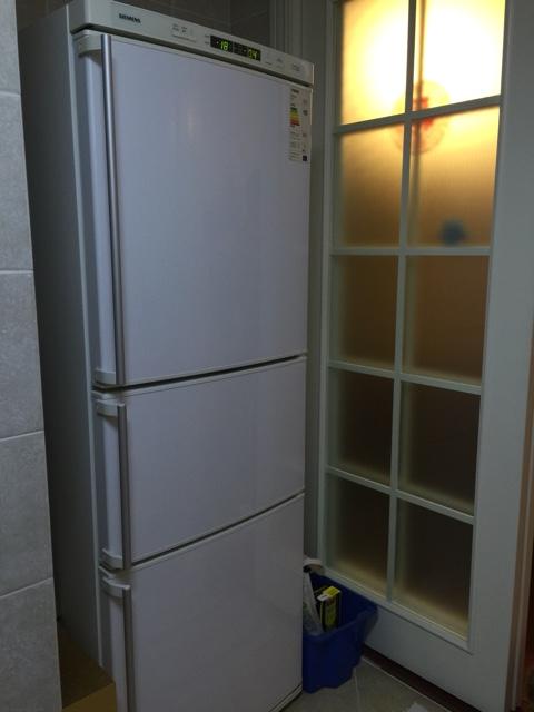 > 西门子冰箱