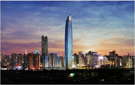 谁是时代最可爱的人    没有企业家的慷慨奉献,就没有深圳城市