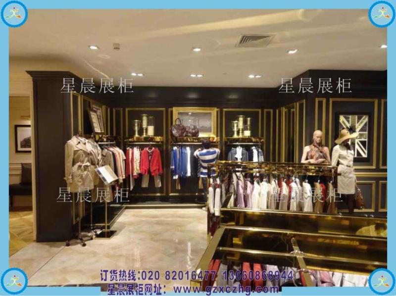 女装店装修效果图 - 深圳房地产信息网论坛
