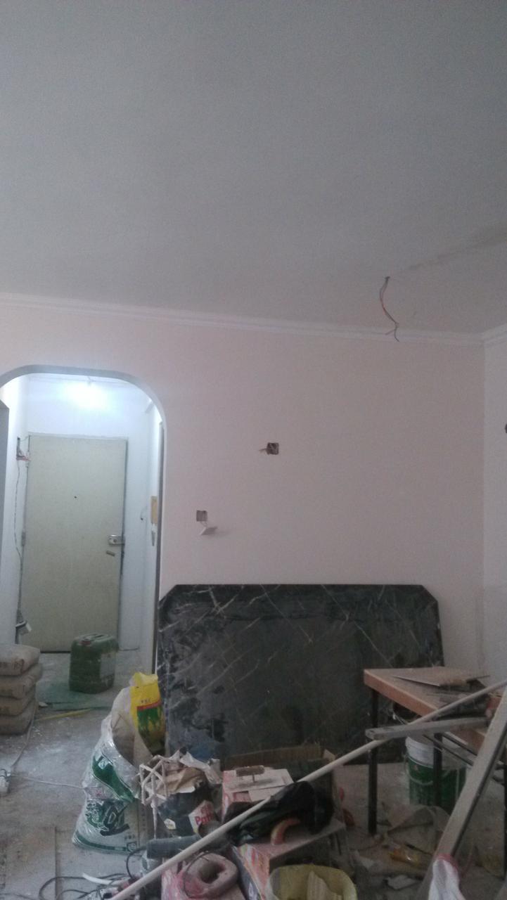 > 有房子要装修