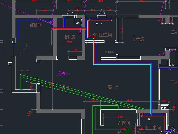 水电装修线路图纸-吊车线路图纸 图为重型起重机正在实施颍川口大桥