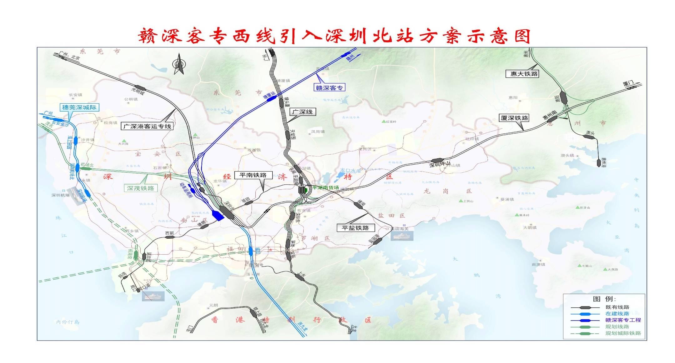 东莞塘厦镇交通地图-东莞凤岗工厂地图-东莞地图全图